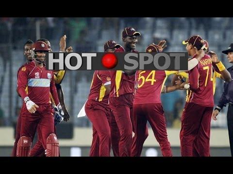 Hot Spot - #WT20 Semi-Final Previews -...