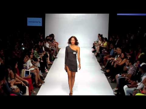 PATWA at Dominicana Moda 2013