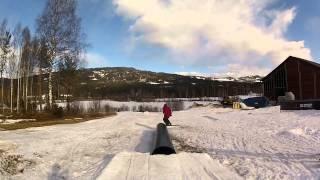 Christoffer Stensund Late season edit 2013
