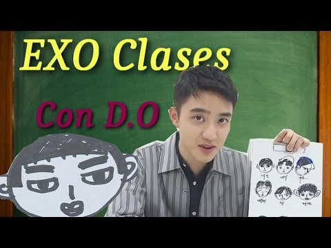 (EXO ON CRACK) EXO Clases #4 | Dibuja a...