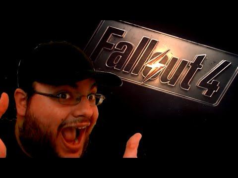 Rangu Reacciona a Fallout 4