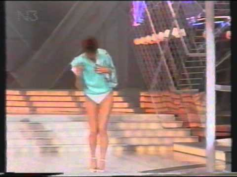 Frau Ohne Unterhose