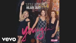 Hilary Duff - Little Lies