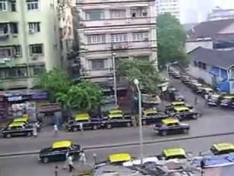 Hotel room in Mumbay (Bombay)