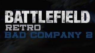 Retro Battlefield : BC2 Carnage