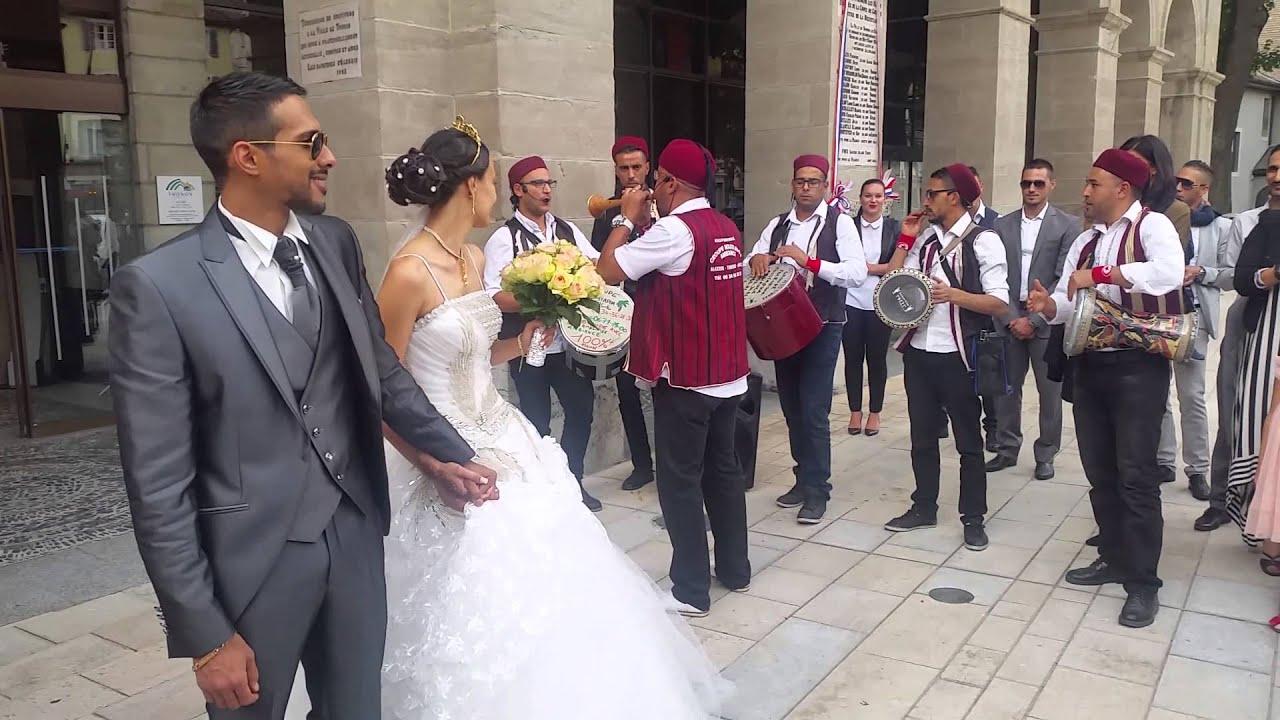 groupe zorna alg u00e9rien en france moustapha ambiance mariage marocain tunisien le 12   09  2015