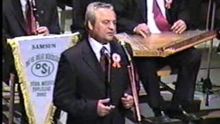 0109-Korkuyorum Sana Nazar Değecek - İbrahim Demiralay