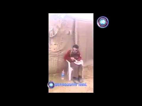 Видео: ЖЕСТЬ В ИРАКЕ! Арест боевика ИГИЛ в РАМАДИ силами безопасности Ирака! Новости России, Ирака