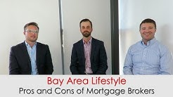 Pros and Cons of Mortgage Brokers