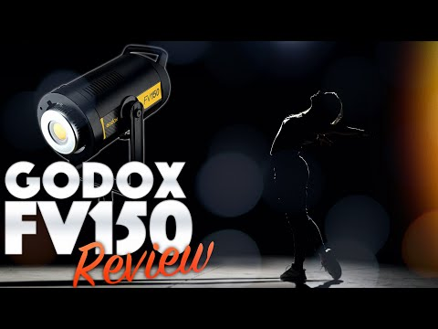 Godox FV150 - In Depth Review