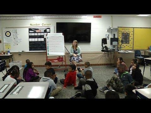 School Spotlight: Zanewood Community School