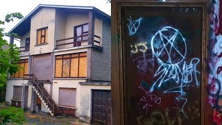 Exploring A Millionaires Abandoned House