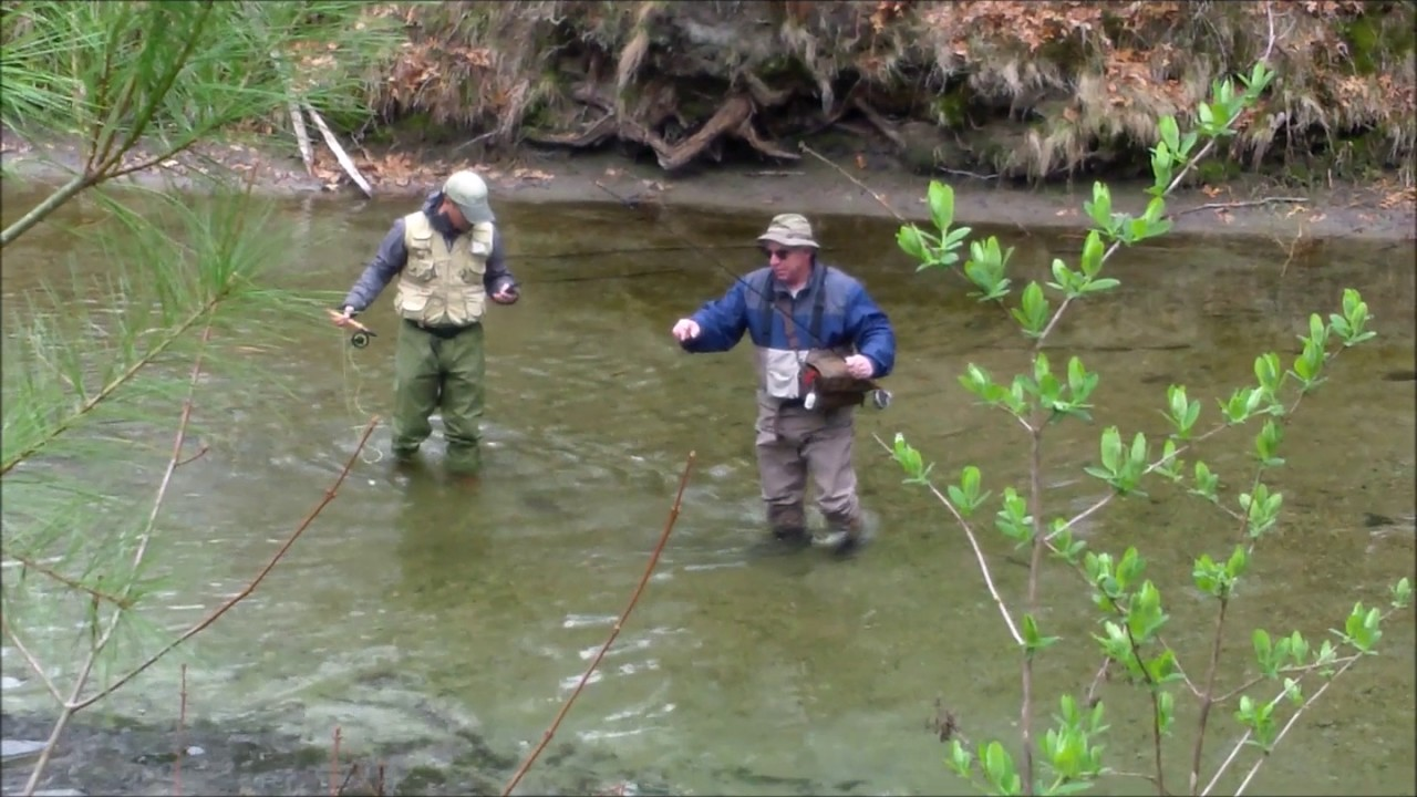 Swift river fly fishing youtube for Swift fly fishing