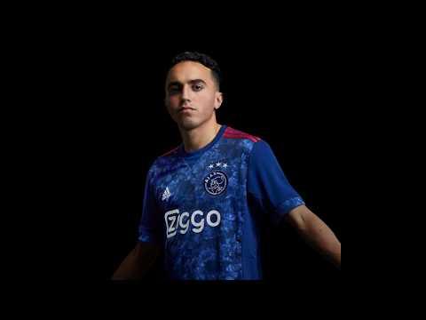 Abdelhak Nouri #StayStrongAppie