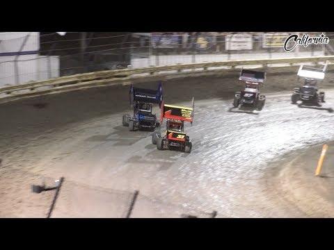 2017 California Speedweek - Lemoore Raceway Highlights