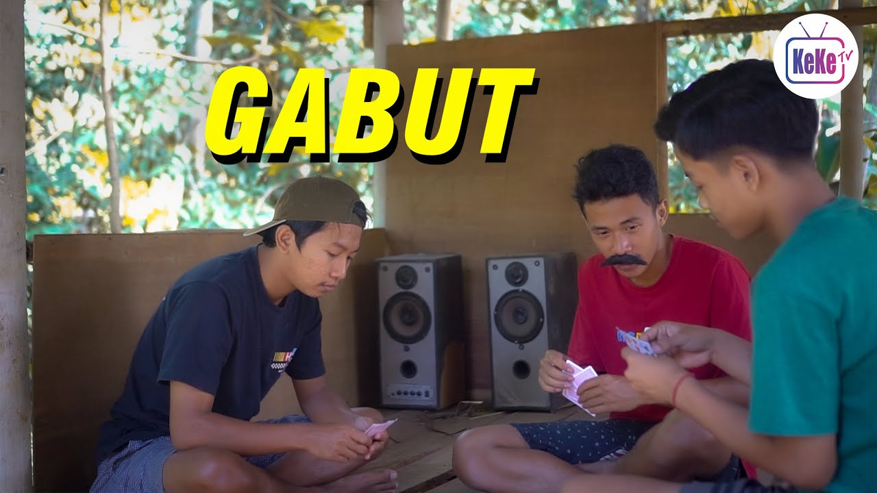 Gabut | Film Pendek KeKe TV Official