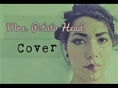 Mrs. Potato Head   Melanie Martínez   COVER español latino