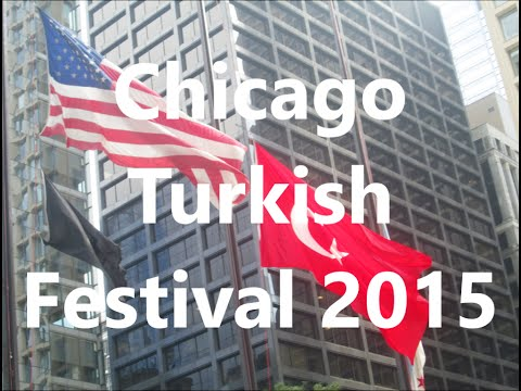 Chicago Turkish Festival 2015