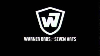 Warner Bros. Seven Arts logo - The Rain People (1969)