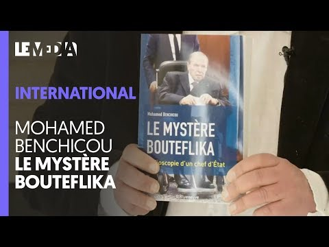 ALGÉRIE : LE MYSTÈRE BOUTEFLIKA