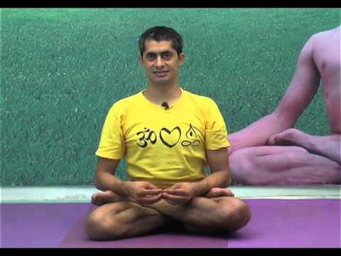 Chandra Namaskaar Benefits