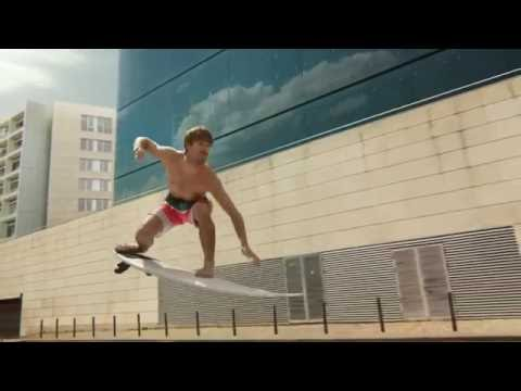 Murat Serezli'nin Sesinden Citroen Reklamı