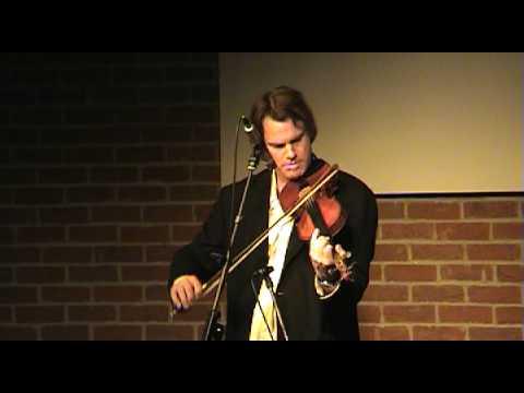 THOMAS BAILEY ~ 'Green River' ~ LIVE