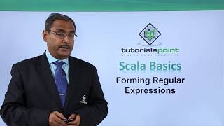 Scala - Forming Regular Expressions