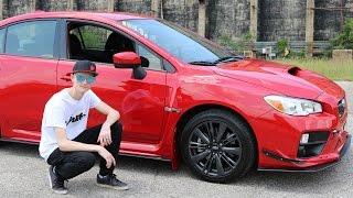 Shit Subaru WRX Owners Say