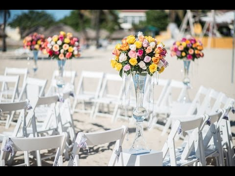 Trailer Boda de Mary y David en Club Havana -Weddings Cuba
