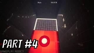Inertia Gameplay Walkthrough Part 4