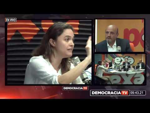 Revista Informativa Democracia: Debate Quito Cables
