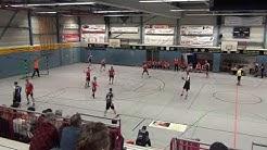 Handball Westfalen, Verbandsliga 2 Herren, HC TuRa Bergkamen – OSC Dortmund 31:24
