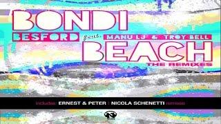 BESFORD Ft. MANU LJ & TROY BELL - Bondi Beach (Ernest & Peter Video Remix)