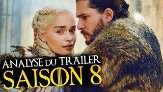L'Enfant de Jon et Daenerys - Game of Thrones saison 8