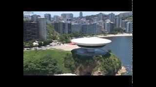 Conheça a cidade de Niterói - RJ