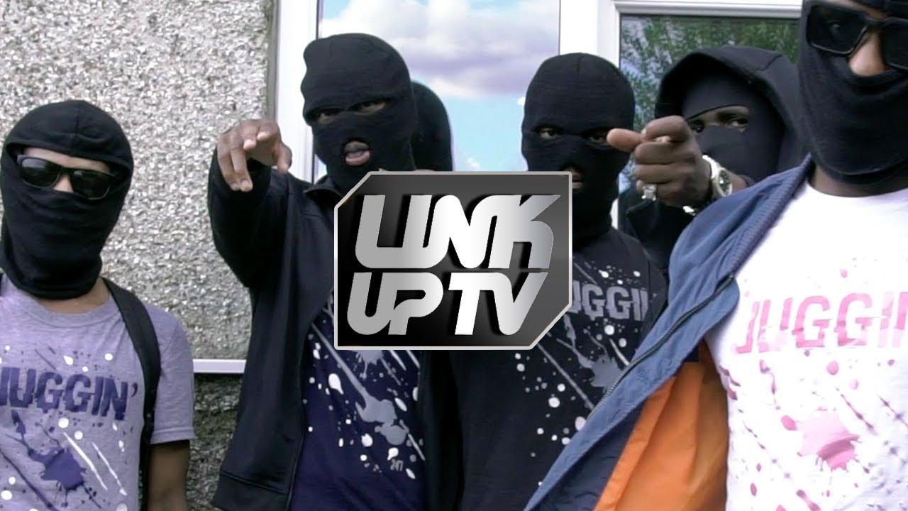 Stuka - Basics [Music Video] | Link Up TV