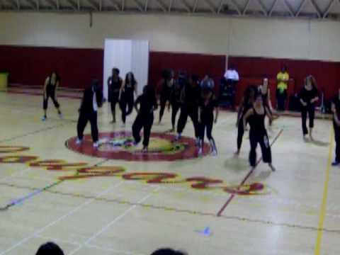 Hawthorne High School - Santa Monica College