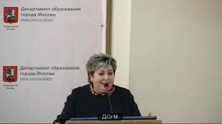 1518 школа СВАО рейтинг 60 (49) Куликова НВ зам директора 87% аттестация на 5л ДОгМ 20.02.2018