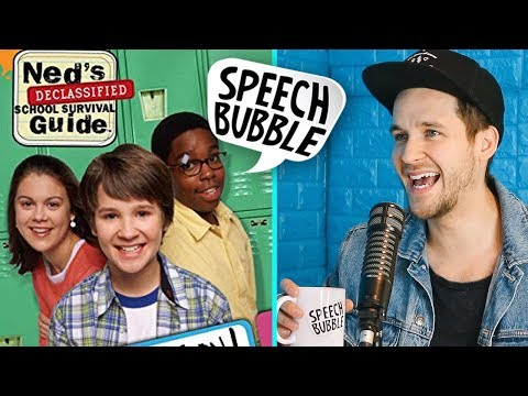 Life After Ned's Declassified School Survival Guide
