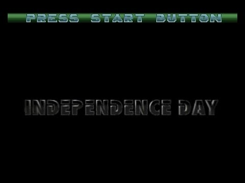 PSX Longplay [401] Independence Day