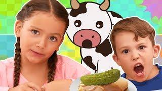 Be Kind and MORE Nursery Rhymes | Top 5 Nursery Rhymes