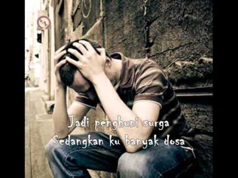 Republic Patah Hati - Dosa (Lirik)
