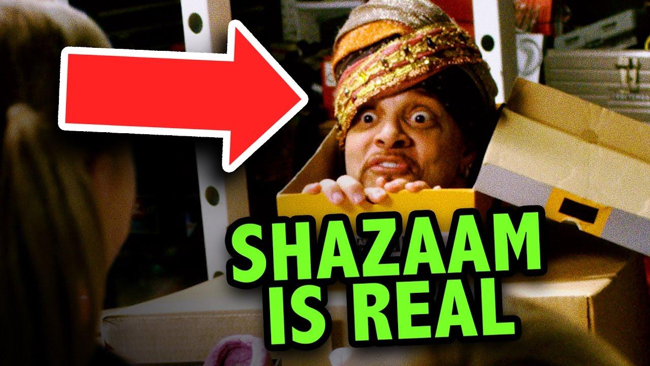 Did Sinbad Play a Genie in the 1990s Movie 'Shazaam'?