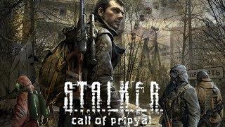 Stalker:зов припяти #1