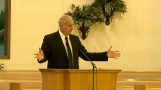 Unlocking The New Testament (Pastor Charles Lawson)