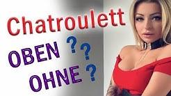Chatroulette Deutsch Katja Krasavice Idol Und Oben Ohne