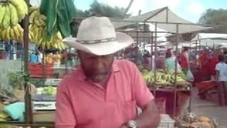 FEIRINHA DO BAIRRO DAS MALVINAS CAMPINA GRANDE PARAIBA BRASIL