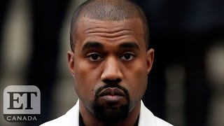 Kanye West Out Of Hospital, Puts Tour On Hold