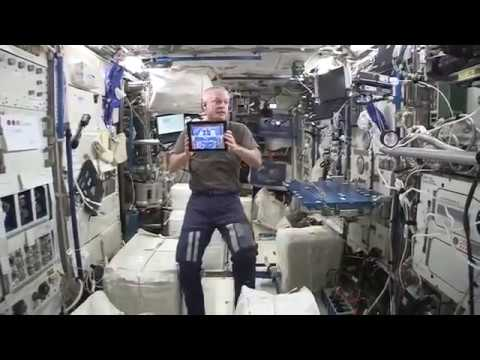Extraordinary Detailed tour in the ISS International Space Station ー Aerospace Engineering HD